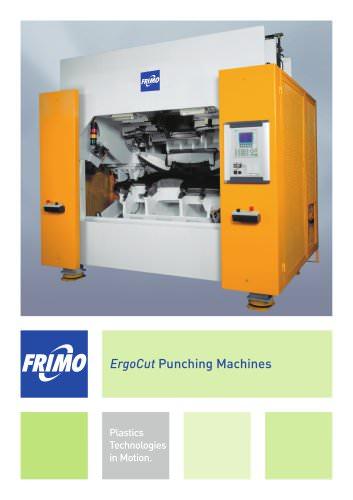 ErgoCut Punching Machines