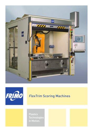 FlexTrim Scoring Machines