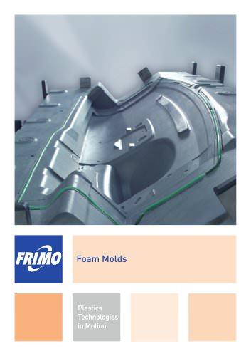 Foam Molds