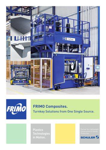 FRIMO Composites