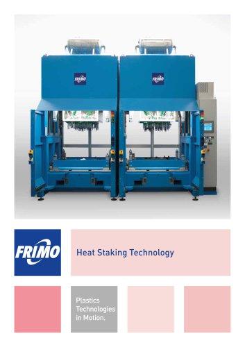 Heat Staking Technology