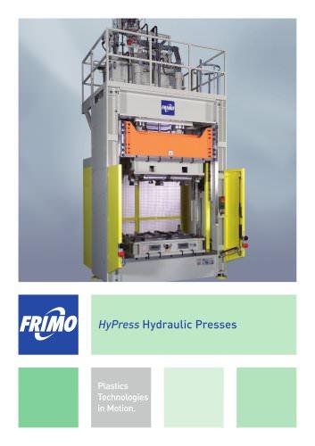 Hypress Hydraulic Presses