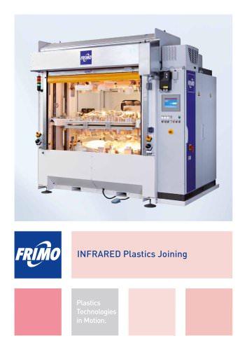 Infrared Plastics Joining