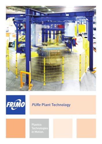 PURe Plant Technology