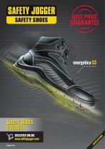 Safety Jogger leaflet EU Jan18