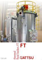 Model FT - Vertical