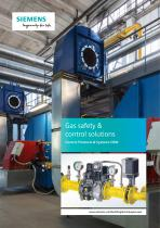 gas safety & sontrol solutions