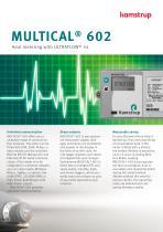 MULTICAL 602