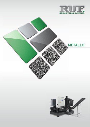 RUF_Briquetting of Metal_Italian