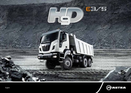 HD9 Euro 3/5