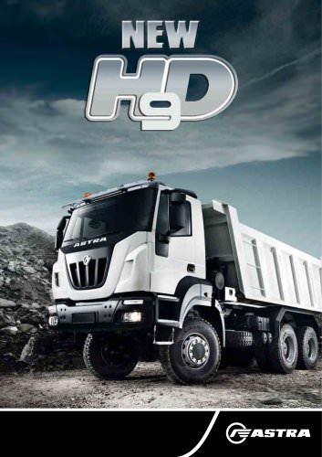 New HD9
