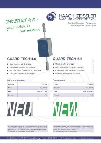 Sensorbearing, Guard-Tech 4.0