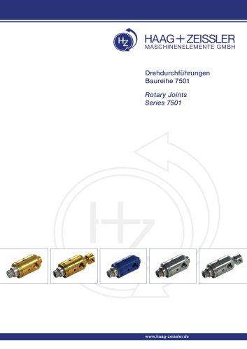 Series 7501