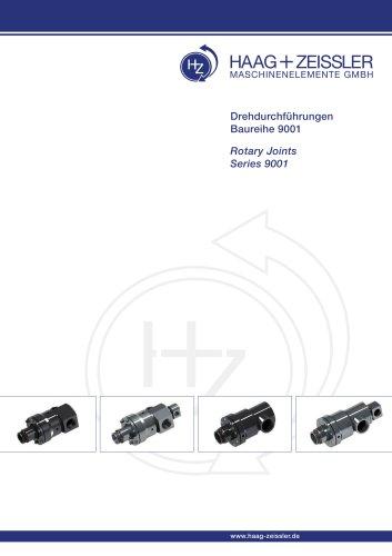 Series 9001 RL-ND