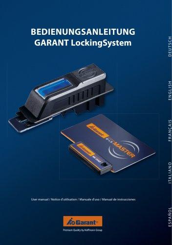 GARANT LockingSystem