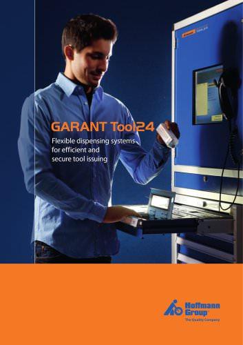 GARANT Tool24