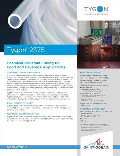 Tygon® 2375