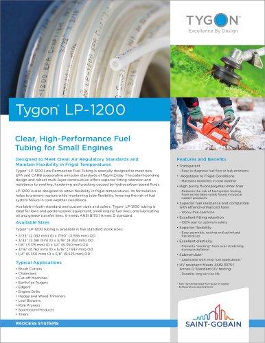 Tygon® LP-1200