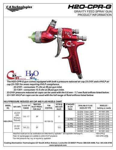 H2O-CPR-G