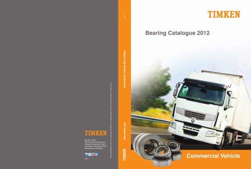 Catalogo dei veicoli commerciali