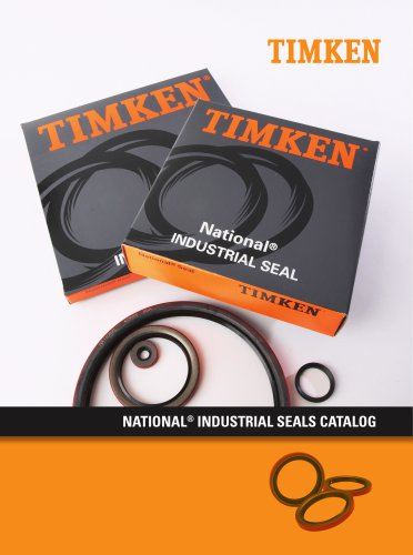 National® Industrial Seals