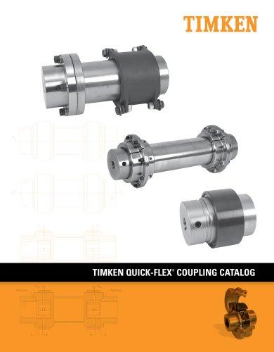 Quick-Flex Coupling Catalog