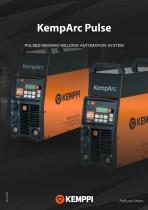 KempArc Pulse