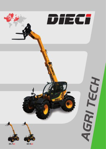 AGRI TECH 35.7 VS EVO2 (A3P)