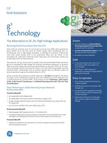 g3 Technology
