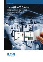 SmartWire-DT Catalog