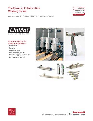 Encompass Partner - LinMot USA, Inc
