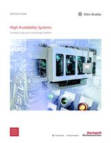 High Availability Selection Guide