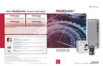 ModCenter Availability Solutions Brochure