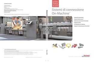 On-Machine Connectivity