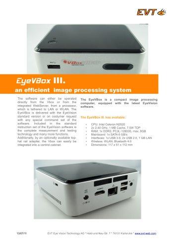 EyeVision II