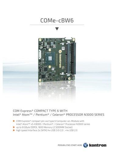 COMe-cBW6