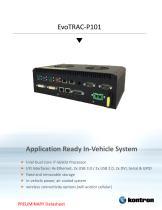EvoTRAC-P101