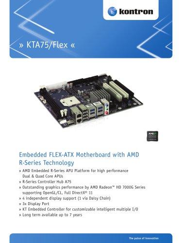 KTA75/FLEX