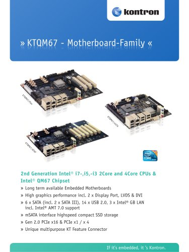 KTQM67-Motherboard-Family
