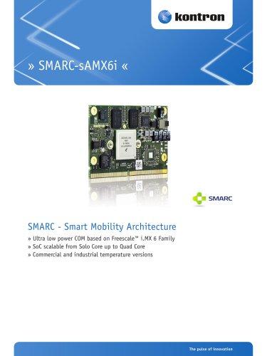 SMARC-sAMX6i