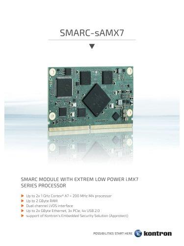 SMARC-sAMX7