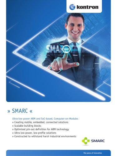 SMARC (Smart Mobility Architecture)