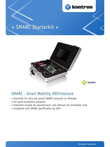 SMARC Starterkit