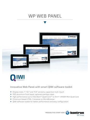 web-panel