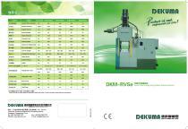 Specification of DKM-RVSe