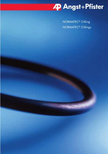 NORMATEC® O-Ring