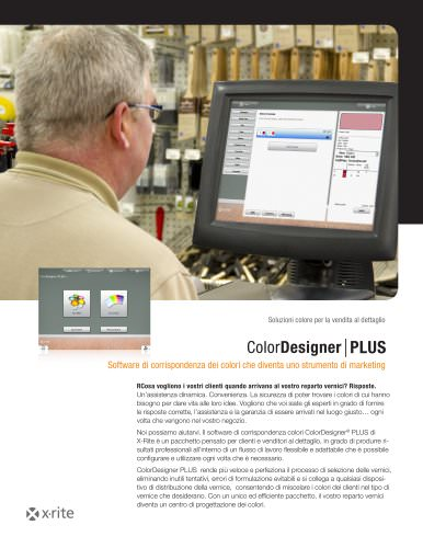 Color Designer PLUS