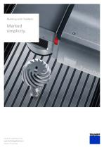 TruMark marking lasers