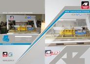 PHT120 - Cylinder Head Pressure Tester Machine