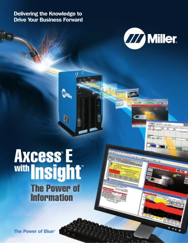 Axcess ® E with Insight ?